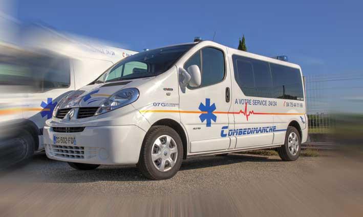 ambulances combedimanche valence les services. Black Bedroom Furniture Sets. Home Design Ideas