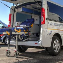 Ambulances Combedimanche